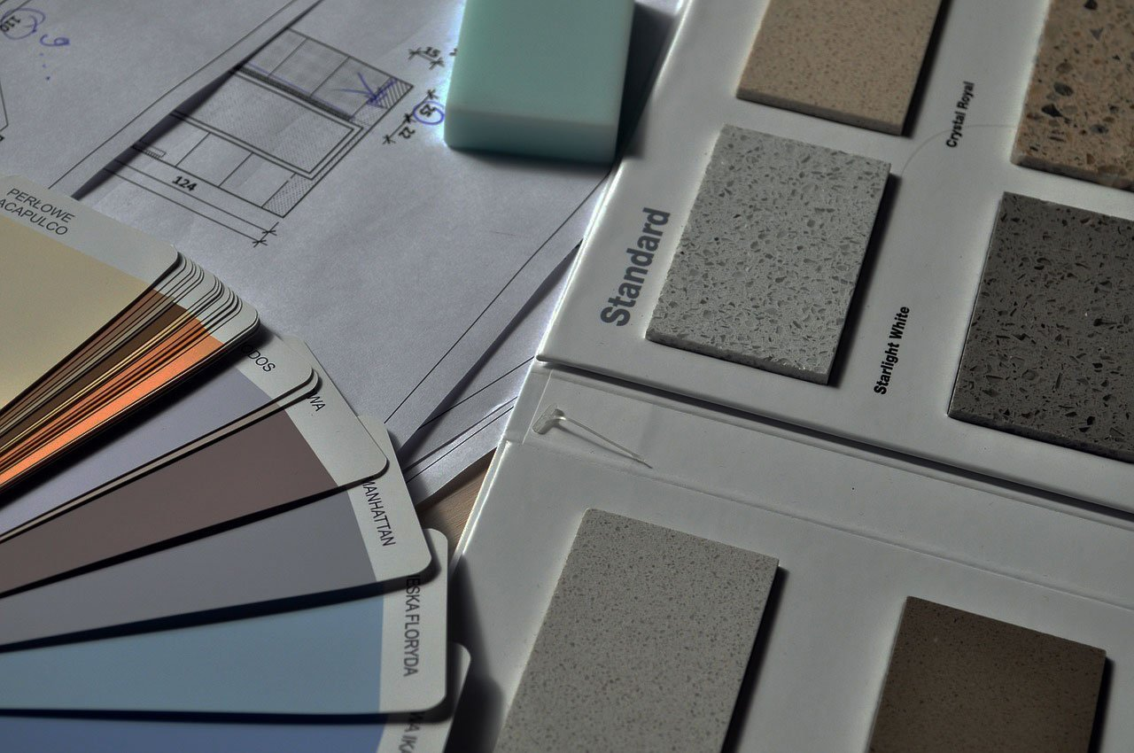 Tips for Choosing the Right Paint Colors